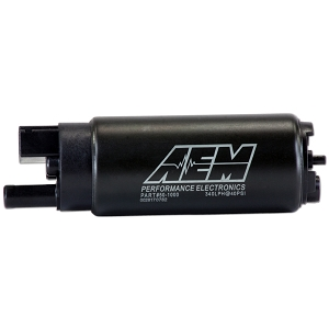 AEM 340 LPH Fuel Pump