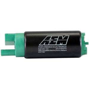 AEM 340 LPH Fuel Pump E85