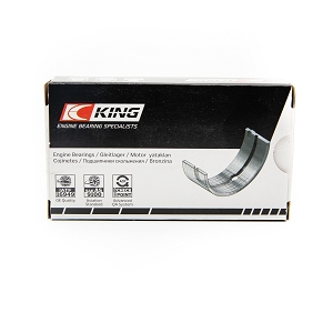 King Ecotec Rod Bearing Set