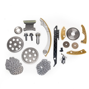 Cloyes Ecotec Timing Chain & Guide Set