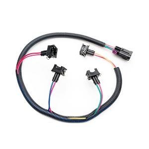 Fuel Injector Harness (LSJ)