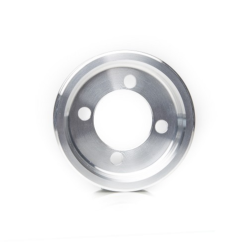TVS Supercharger Pulley
